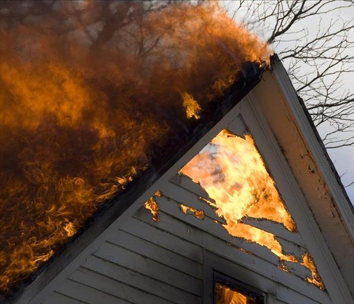 Fire Damage We Have The Knowledge To Help You Make The Best Choice In Westville Fire Restoration