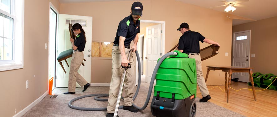 Michigan City, IN cleaning services